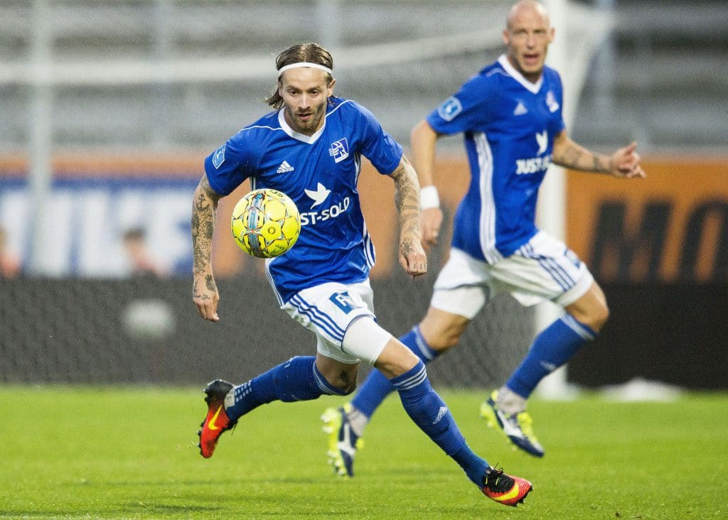Foto: Fodboldbilleder.dk