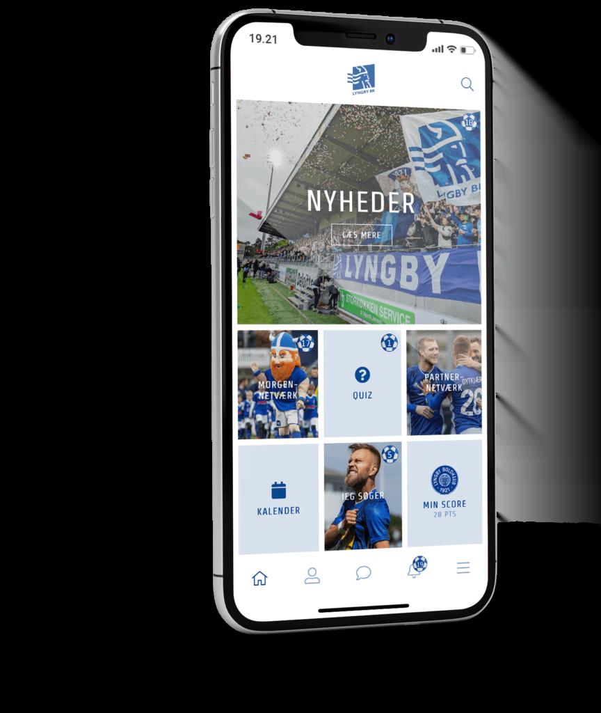 business app digital erhvervsnetværk