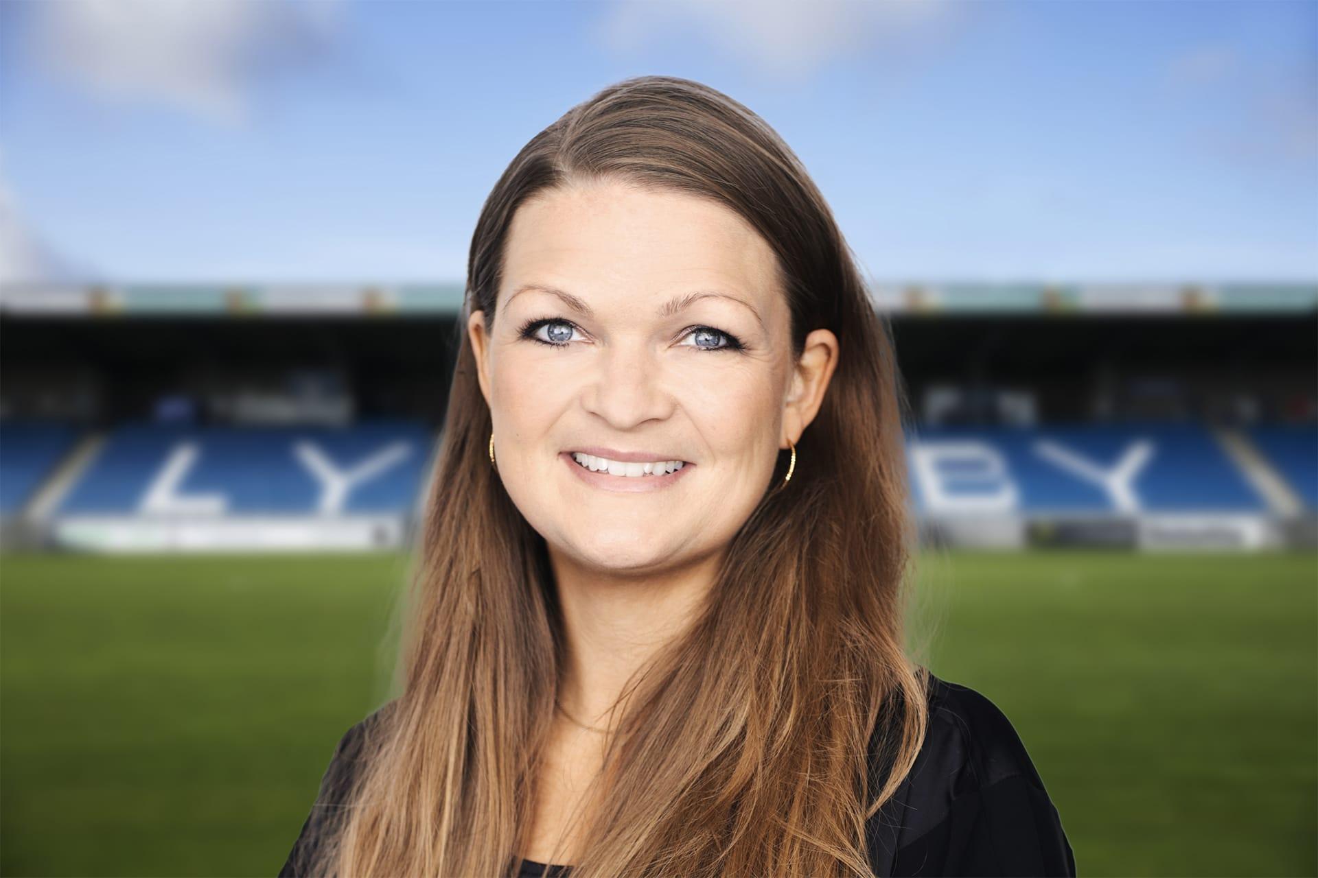 Janni Møller Thomsen