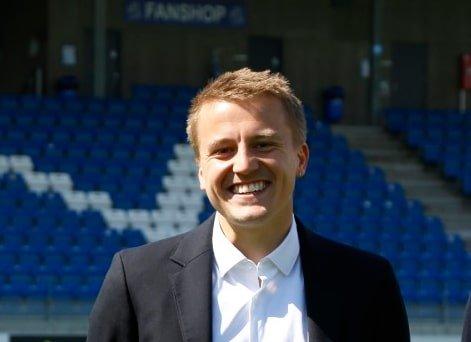 Patrick Hyldgård