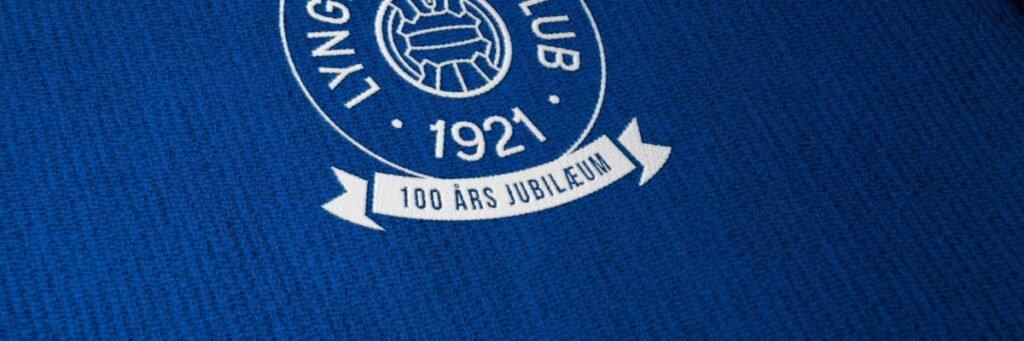100 års jubilæum